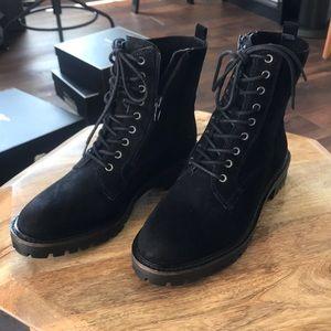 Lucky Brand Women's Idara Booties Size 6.5